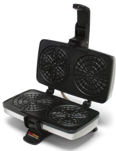 best pizzelle iron