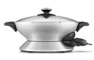 breville BEW600XL best electric wok