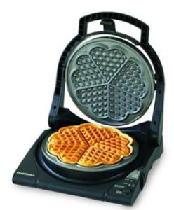 chefs choice best waffle maker
