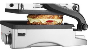 georgeforeman pn2pc180 best pannini press