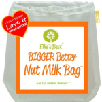 Nut Milk Bag Reviews