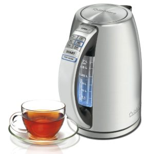 Cuisinart CPK-17 Perfect Cup of Tea