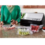 Benefits of a Food Vacuum Sealer