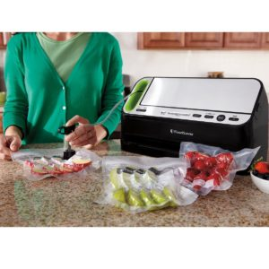 best vacuum food sealer reviews